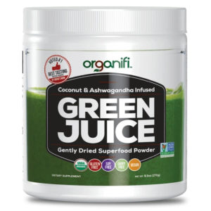 What is Organifi Green Juice - Answered